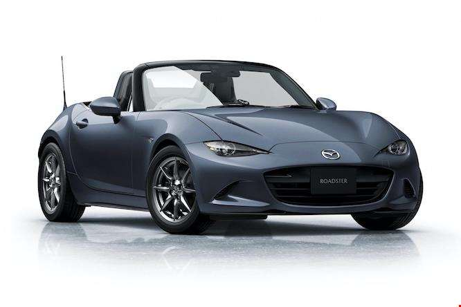 MX-5 SOFT TOP